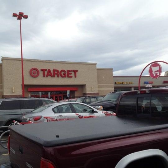 target maryville tn