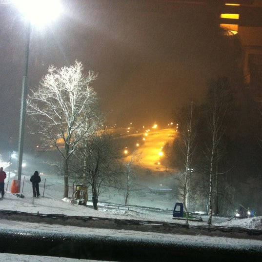 Photo taken at Я.Паста by Ekaterina B. on 2/24/2012