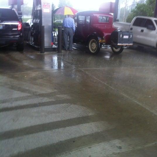 Photo taken at RaceWay 280 by Jennifer T. on 8/19/2012