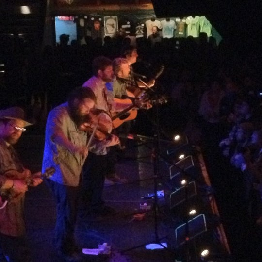 Photo taken at Paradise Rock Club by Hayley G. on 4/19/2012