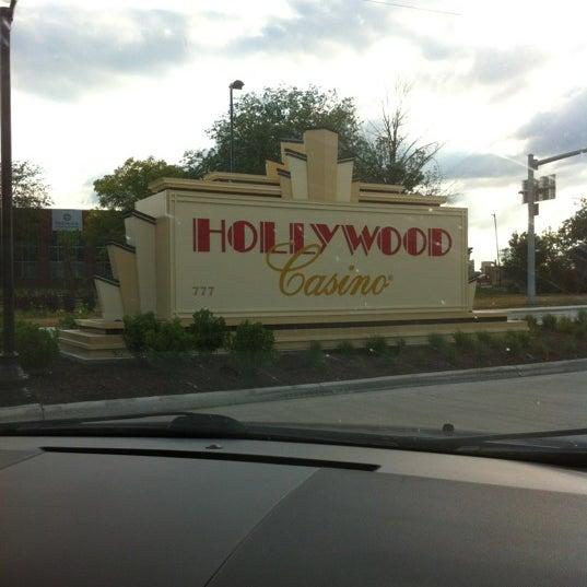 Hollywood casino toledo ohio