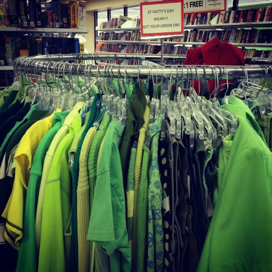 Photo taken at Savers Columbia Heights by Maria S. on 3/16/2012