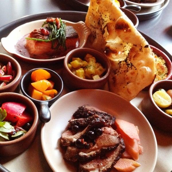Thai Food West Seattle Wa