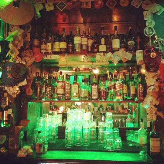 Снимок сделан в Паб №1 / Pub №1 пользователем Art C. 6/22/2012