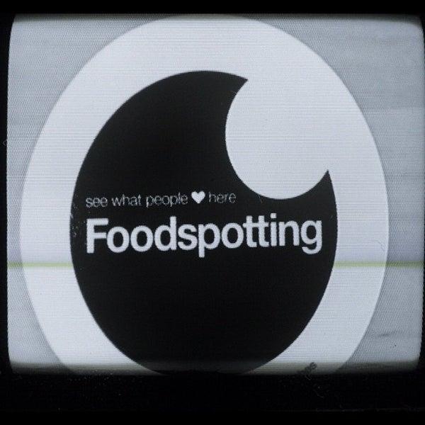 Photo taken at Foodspotting HQ by Matt 🍪 J. on 5/25/2012