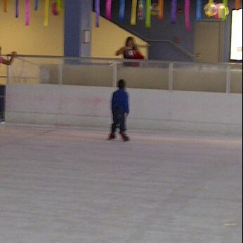 Photo taken at Aguadilla Ice Skating Arena by Almir G. on 7/3/2012