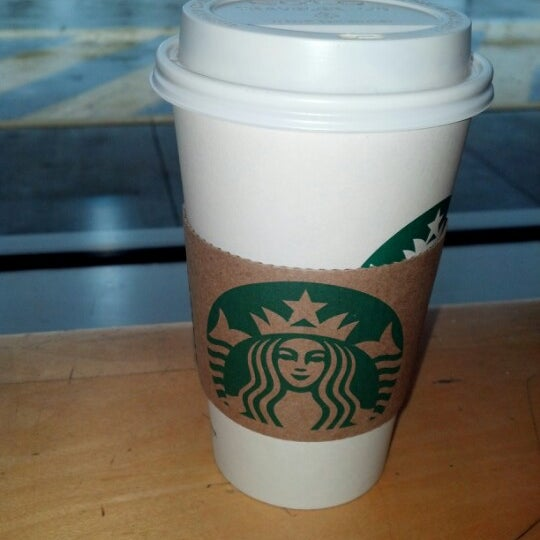 Photo taken at Starbucks by Peter T. on 8/31/2012