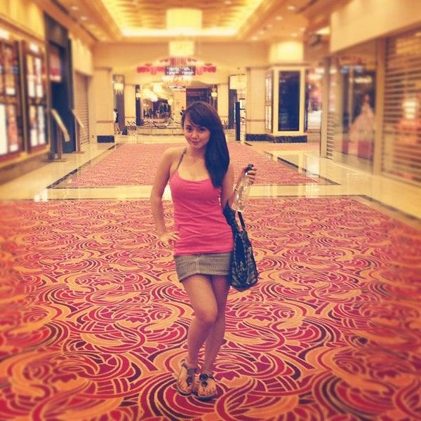Photo taken at Republiq by Shyine V. on 9/1/2012