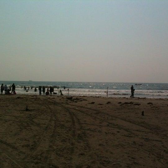 Photo taken at Mocambo by Jose Luis J. on 4/15/2012