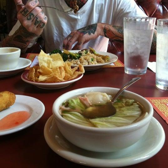 Red Dragon Chinese Food Kansas City