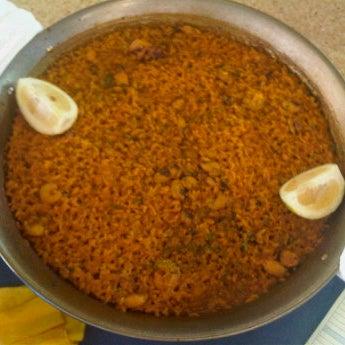 Foto tomada en El Algar de Don Joan por Miguel Ángel el 8/21/2012