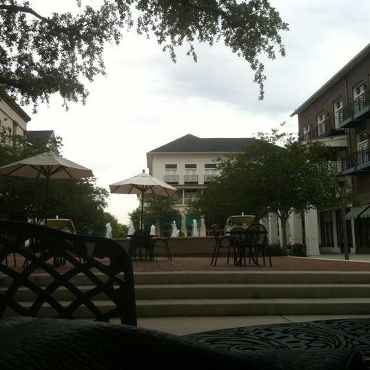 Photo taken at Barnie's Coffee & Tea Company by Patti M. on 5/16/2012