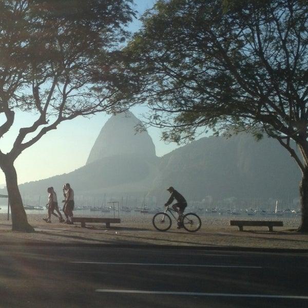 Photo taken at Rio de Janeiro by Guilherme N. on 7/8/2013