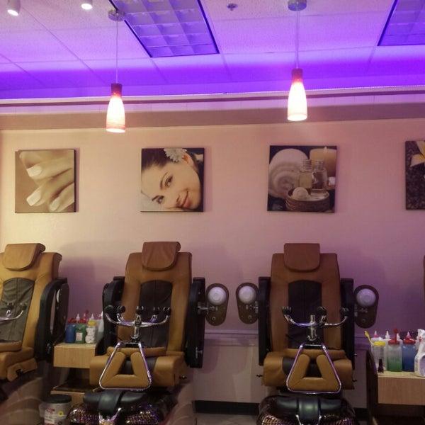 Photos at Oasis Nail Salon - Nail Salon