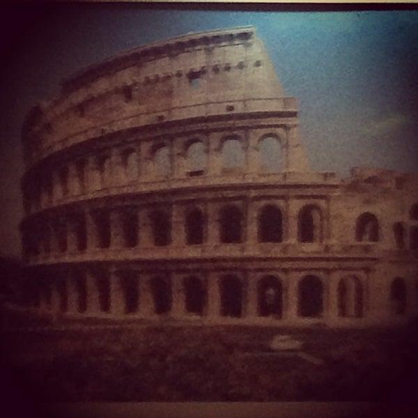 Foto tirada no(a) Roma por Mauro V. em 4/7/2013