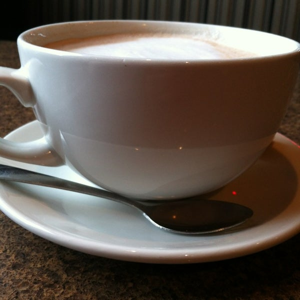 Photo taken at Coffee Culture by Darwin D. on 1/13/2013