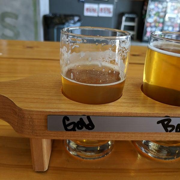 Best Brewery Food In Bend