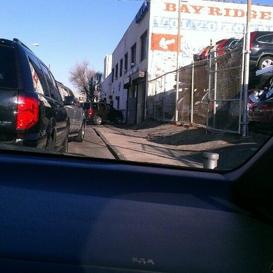 Good Photo Taken At Bay Ridge Honda Volvo Volkswagen Service Center By Mike M.  On 3