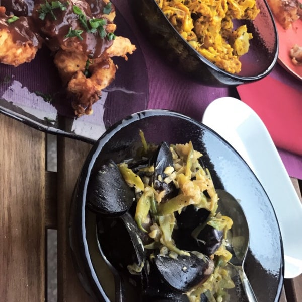 7/26/2017 tarihinde Ayten G.ziyaretçi tarafından MadNut Cafe&Casual Dining'de çekilen fotoğraf