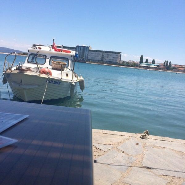 6/22/2014 tarihinde Bartu A.ziyaretçi tarafından Problem'in Yeri'de çekilen fotoğraf
