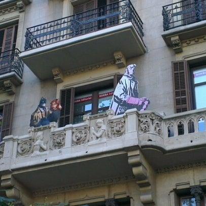Foto tomada en Norma Cómics por Giorgio C. el 9/15/2012
