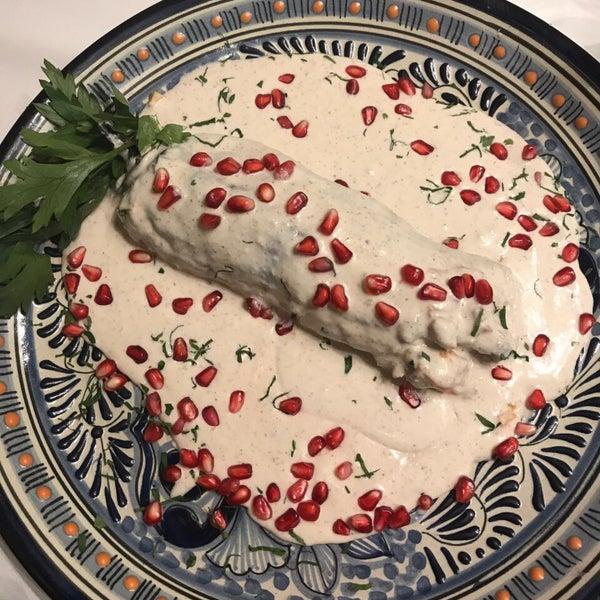 Foto tomada en Testal - Cocina Mexicana de Origen por Luis E. el 7/25/2017
