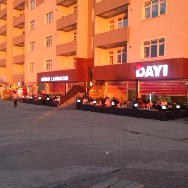 Foto tomada en DAYI por Ferruh H. el 8/12/2014