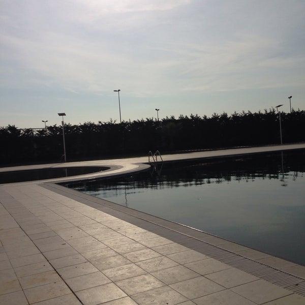 11/15/2015 tarihinde €lif B.ziyaretçi tarafından Fenerbahce Spor Okulları'de çekilen fotoğraf