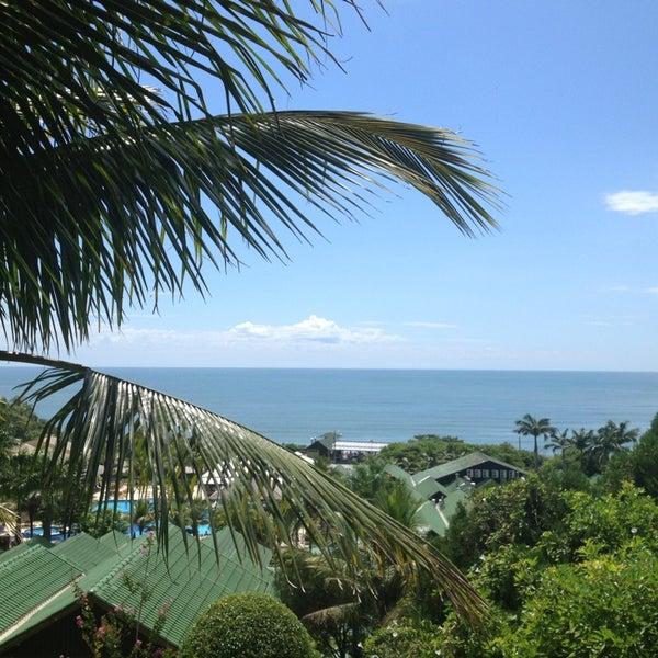 Foto tirada no(a) Infinity Blue Resort & Spa por Sirley S. em 2/13/2013