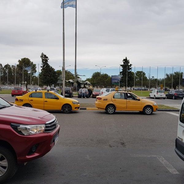 Foto tomada en Aeropuerto Internacional del Neuquén - Presidente Juan D. Perón (NQN) por Fede N. el 1/4/2018