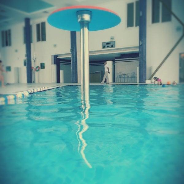 Снимок сделан в Санаторно-курортный комплекс «Русь» пользователем Turan L. 7/7/2014