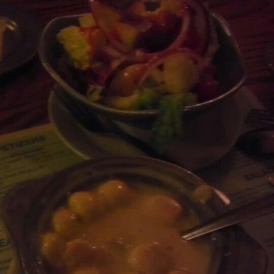 Foto diambil di Haab's Restaurant oleh JoAnn L. pada 1/4/2014