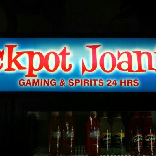 jackpot joanies casino las vegas nv