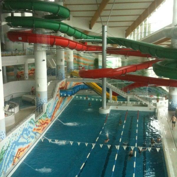 parc aquatique zakopane