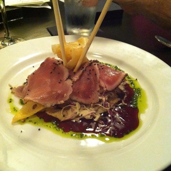 Bijou French Restaurant Vero Beach