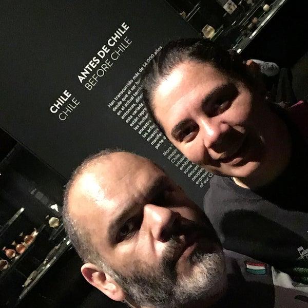 Foto tirada no(a) Museo Chileno de Arte Precolombino por Anderson C. em 10/2/2016