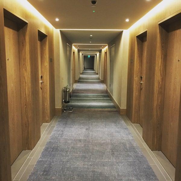 Hilton London Bankside Southwark 2 8 Great Suffolk St