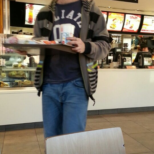 Photo taken at McDonald's by Kylie J. on 7/6/2014