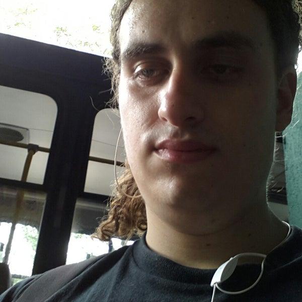 Photo taken at Terminal Rodoviário Arujá by Thiago Filgueira S. on 11/29/2014