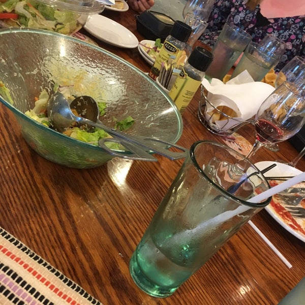 photo taken at olive garden by yvette l on 5142017 - Olive Garden Yakima
