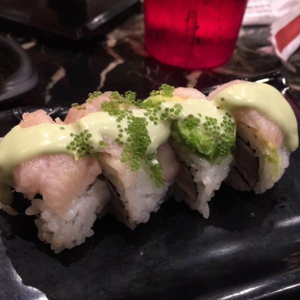 Raku sushi stanford crossing roseville ca for Anthony s italian cuisine sacramento