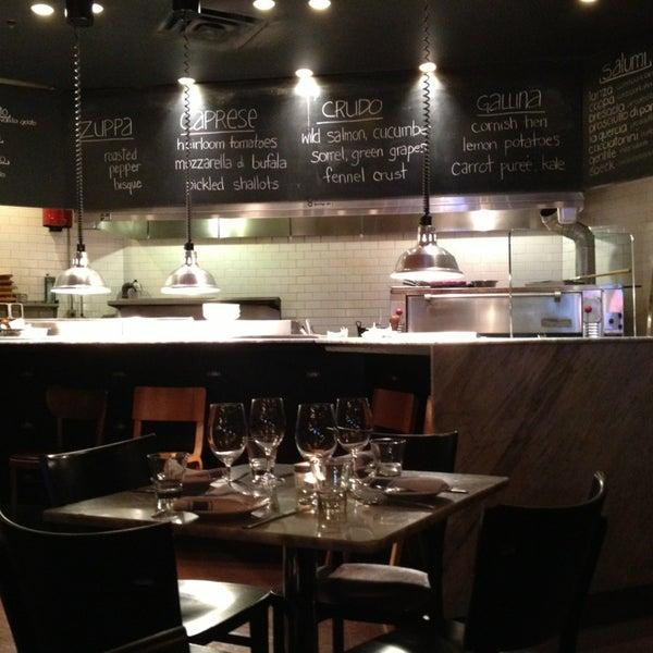 Teroni Italian Restaurant Toronto