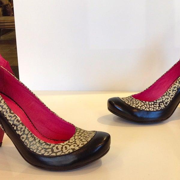 Tilw Shoe Store