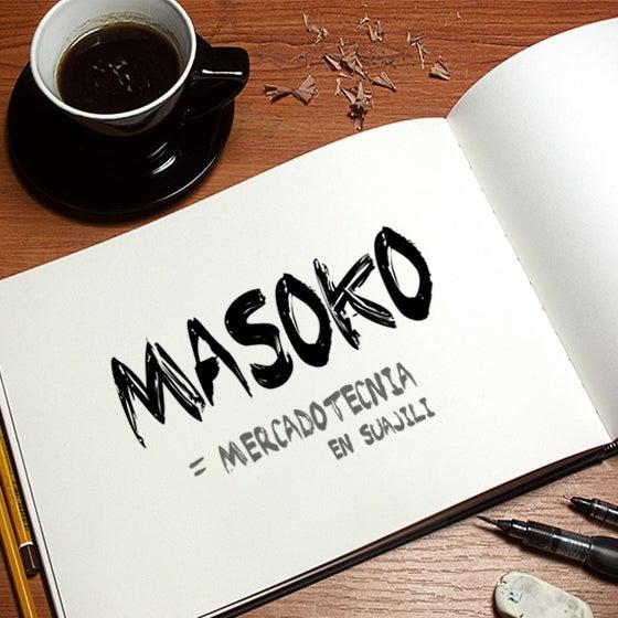 Foto tomada en Agencias de Publicidad Masoko por Agencias de Publicidad Masoko el 10/13/2015