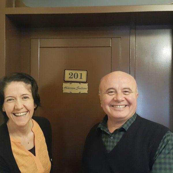 2/10/2018 tarihinde Bulent S.ziyaretçi tarafından KÖYÜM KONAK BOUTIQUE HOTEL'de çekilen fotoğraf