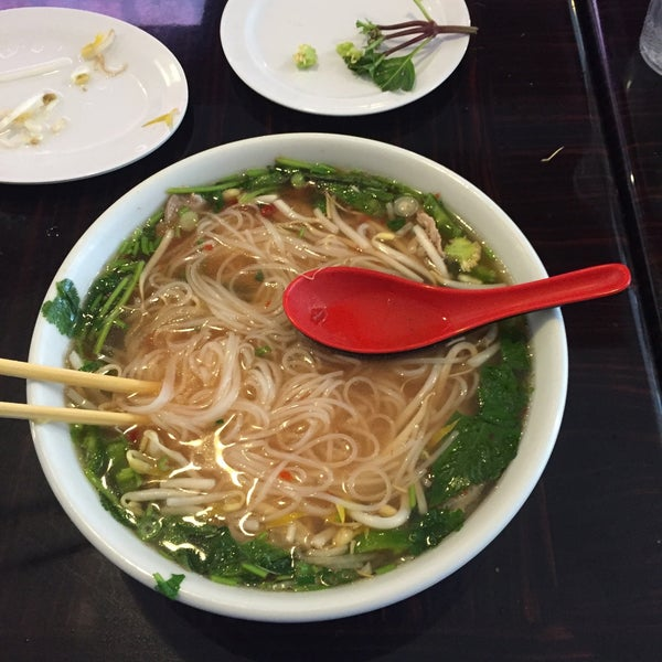 Pho real asian restaurant in historic downtown littleton for Asian cuisine and pho