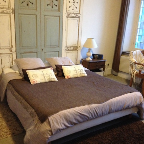La belle haute 1 tip for Belle chambre atlanta ga