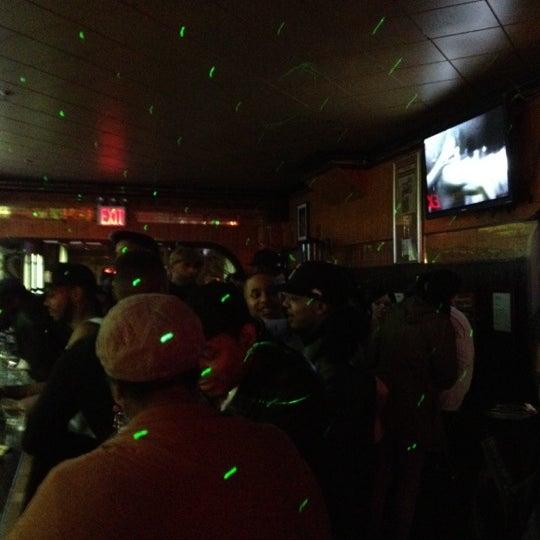 Photo taken at Lenox Lounge by Paris on 11/2/2012