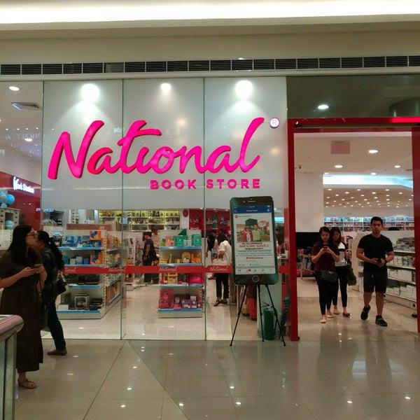 Photos At National Bookstore