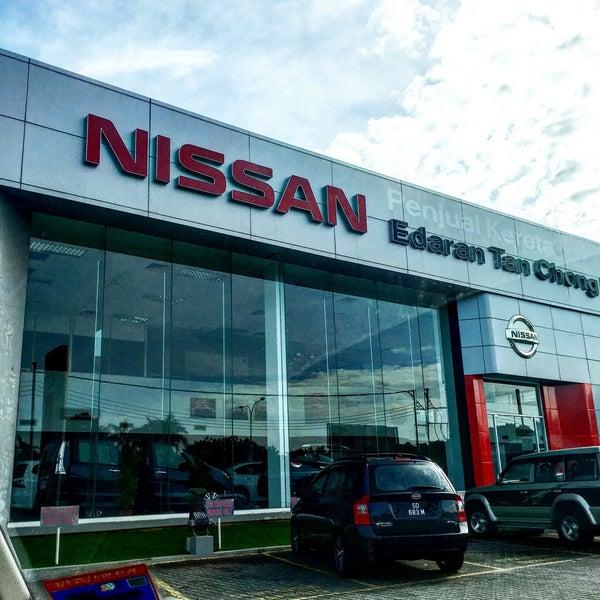 Nissan Dealership Denver >> Nissan Showroom Edaran Tan Chong Motor - Kota Kinabalu, Sabah
